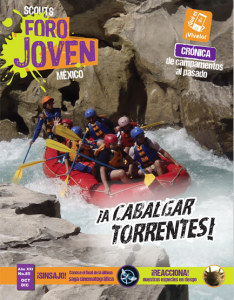 Scouts Foro Joven