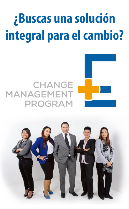 Change Management Program